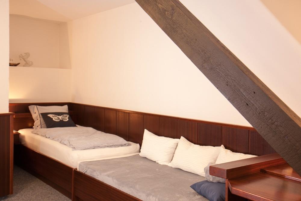 Langenlois Mehrbettzimmer