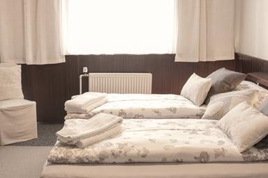 Pension mit 25 Betten