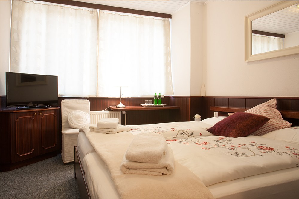 Langenlois Doppelzimmer